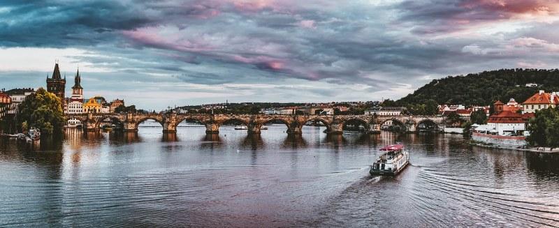 Praga: ecco come arrivare al centro dall'aeroporto