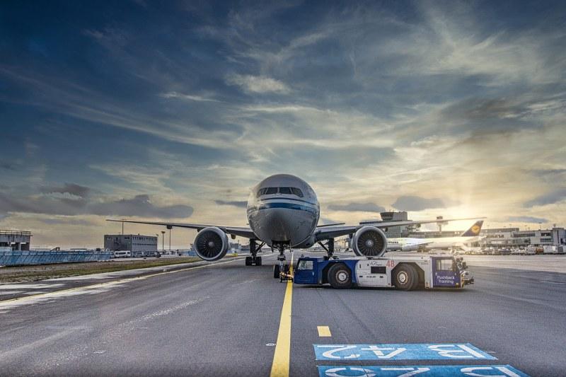 Elenco delle compagnia aeree che volano su Trapani