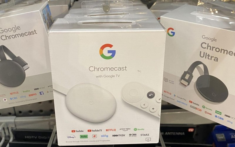 Google Chromecast, cosa è e a cosa serve