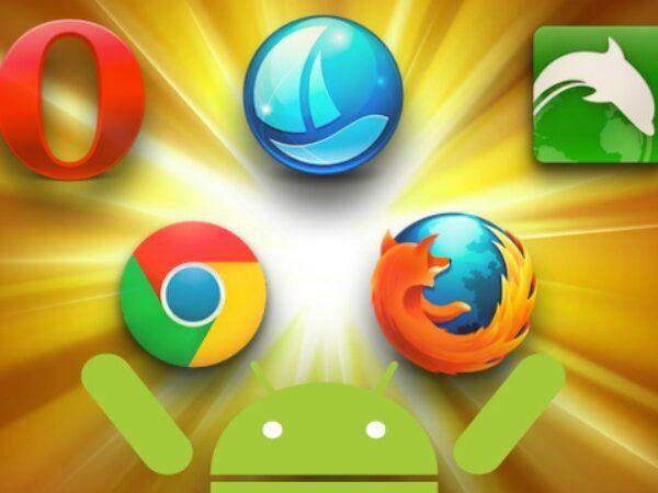 Miglior browser per Android: ecco la nostra top 3