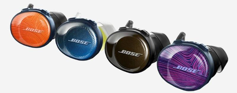 Bose soundsport free, recensione completa degli auricolari wireless