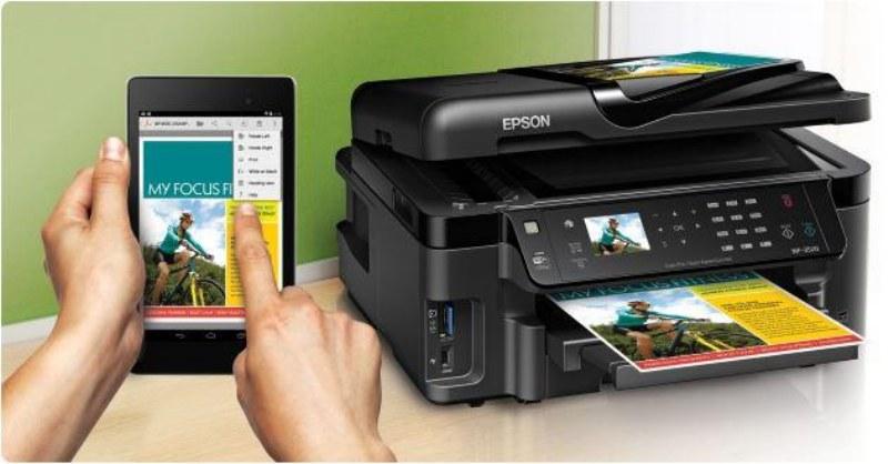 4 modi per stampare da smartphone: con cavo usb, senza pc, senza WiFi e su stampante wifi