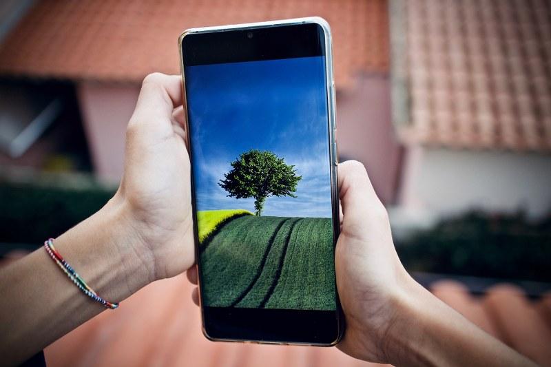 Migliori smartphone cinesi del 2021